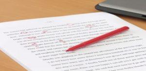 Proofreading - WordWiser Ink